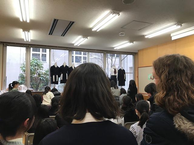 20190209新入生物品販売.JPG
