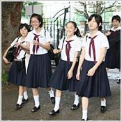 中学 東洋 英和 女学院